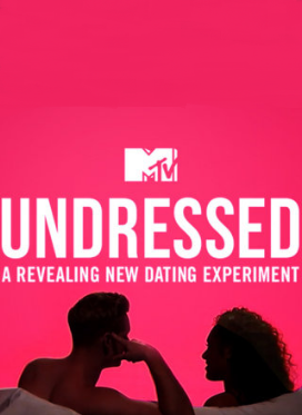 MTV Undressed Season 1 cover art