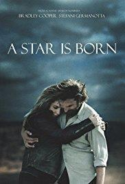 A Star is Born cover art