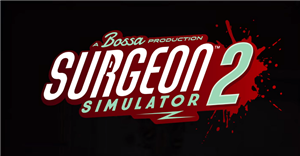 Surgeon Simulator 2 cover art