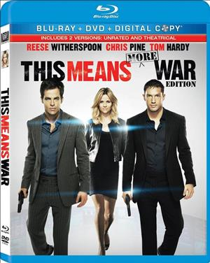 This Means War cover art