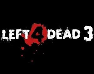 Left 4 Dead 3 cover art