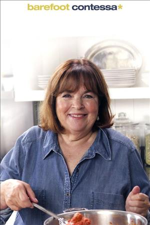 Barefoot Contessa: Cook Like a Pro Season 2 cover art