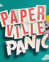 Paperville Panic cover art