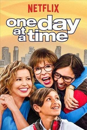 One Day at a Time Season 4 cover art