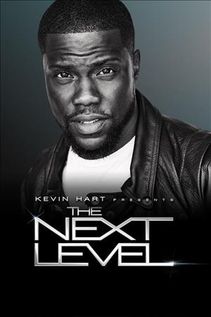 Kevin Hart Presents: The Next Level Season 2 cover art