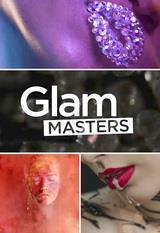 Glam Masters Season 1 cover art