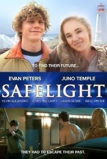 Safelight cover art