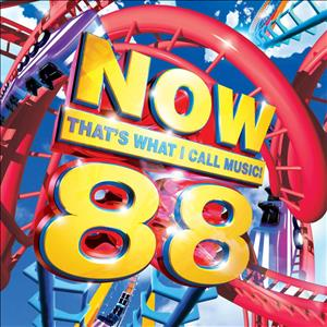 Now That's What I Call Music! 88 cover art