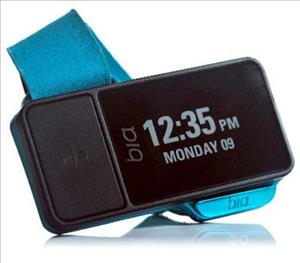 Bia: Multi-Sport GPS Sports Watch cover art