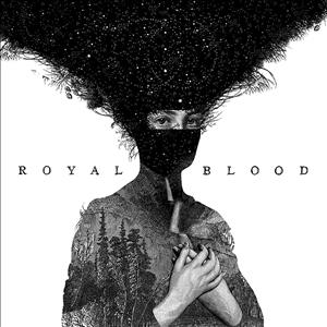 Royal Blood cover art