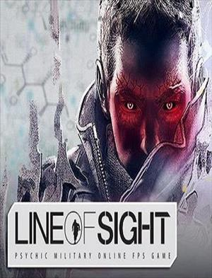 Line of Sight cover art