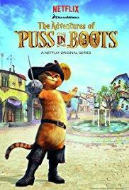 The Adventures of Puss in Boots Season 6 cover art