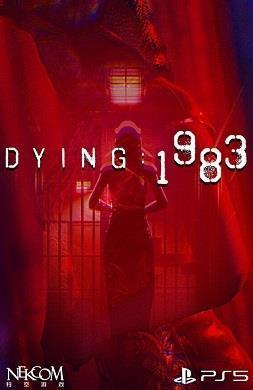 DYING: 1983 cover art
