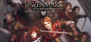 Ravenmark: Scourge of Estellion cover art