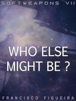 Who Else Might Be? cover art