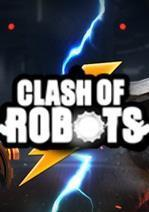Clash of Robots cover art