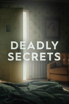 Deadly Secrets Season 1 cover art