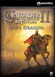 Crusader Kings 2: Jade Dragon cover art