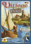 Village Port cover art