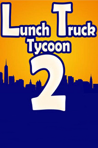 Lunch Truck Tycoon 2 cover art