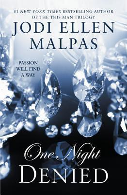 One Night: Denied cover art