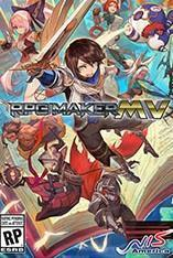 RPG Maker MV cover art