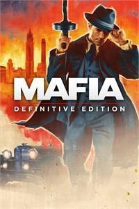 Mafia: Definitive Edition cover art