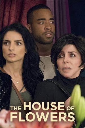 The House of Flowers Season 3 cover art