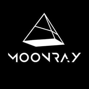 Moonray cover art