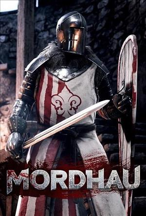 Mordhau cover art