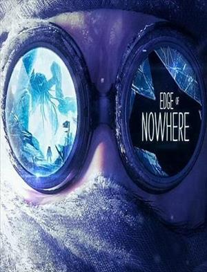 Edge of Nowhere cover art