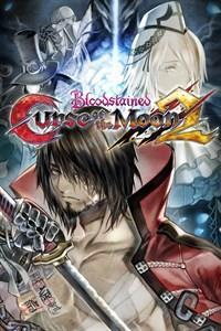 Bloodstained: Curse of the Moon 2 cover art