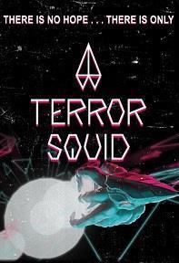 Terror Squid cover art