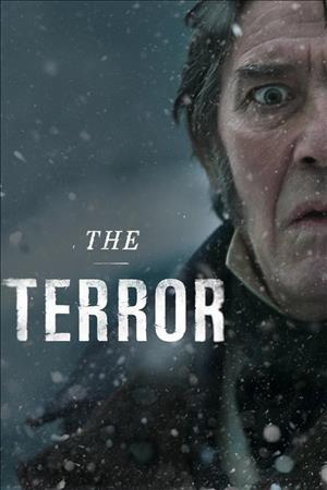 The Terror Season 2 cover art