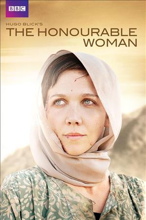 The Honourable Woman cover art