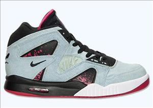 Nike Air Tech Challenge Hybrid cover art