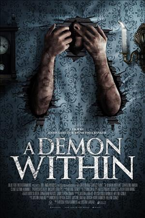 A Demon Within cover art