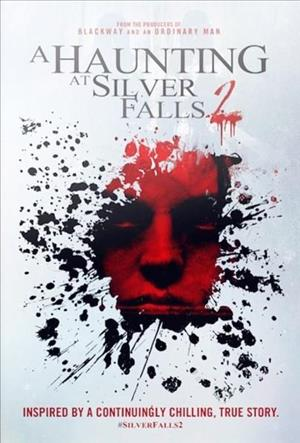 A Haunting at Silver Falls 2 cover art