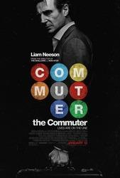 The Commuter cover art