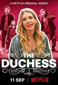 The Duchess Season 1 cover art