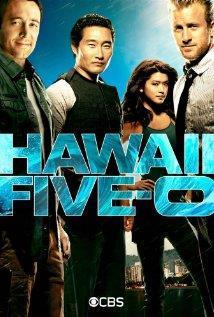 Hawaii Five-0 Season 6 (Part 2) cover art