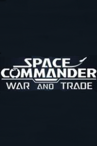 Space Commander: War and Trade cover art