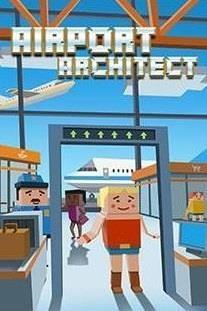 Airport Architect cover art