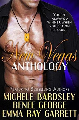 New Vegas: a Paranormal BBW Romance Anthology cover art
