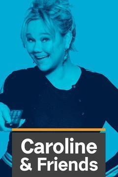 Caroline & Friends Season 1 cover art