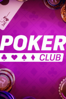 Poker Club cover art