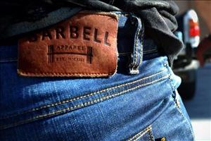 Barbell Denim: Functional denim has arrived cover art