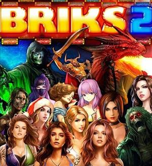 Briks 2 cover art