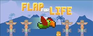 Flap for Life cover art