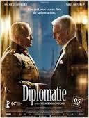 Diplomatie cover art